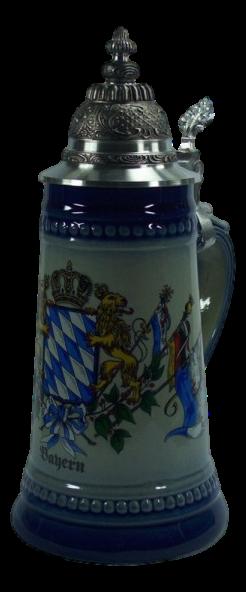 Bierhumpen Bayern