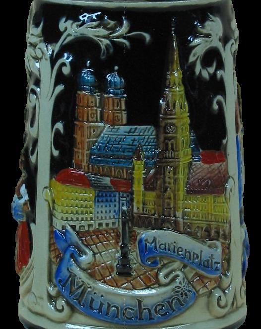 Bierkrug München