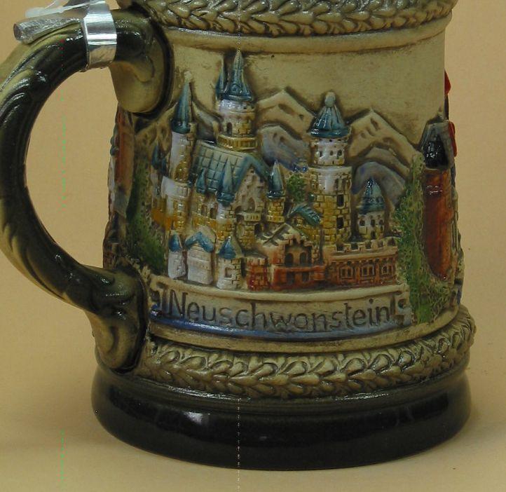 Bierseidel Rothenburg