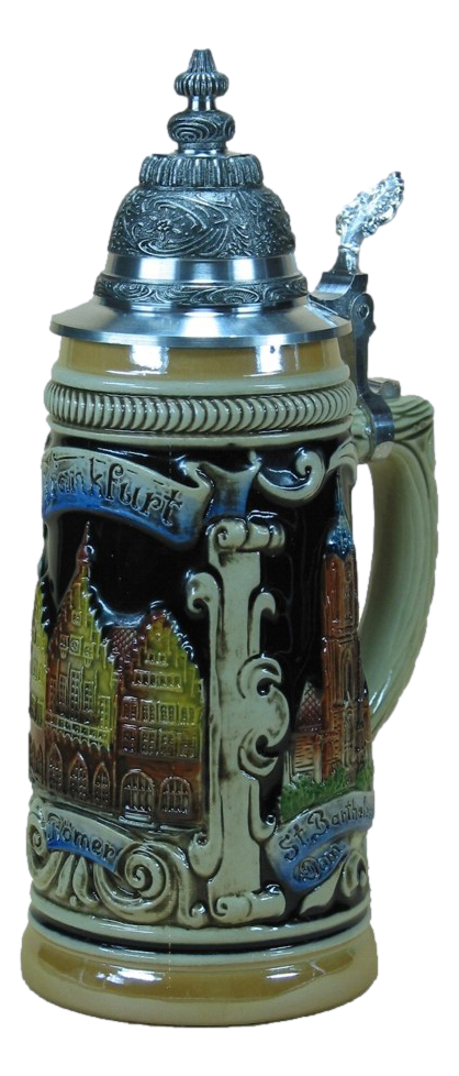 Bierkrug Frankfurt