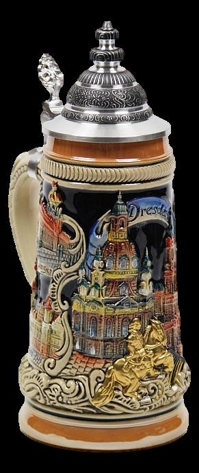 Bierkrug Dresden