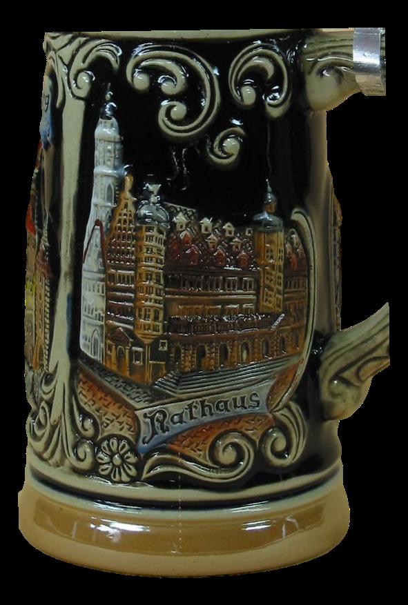 Bierkrug Rothenburg