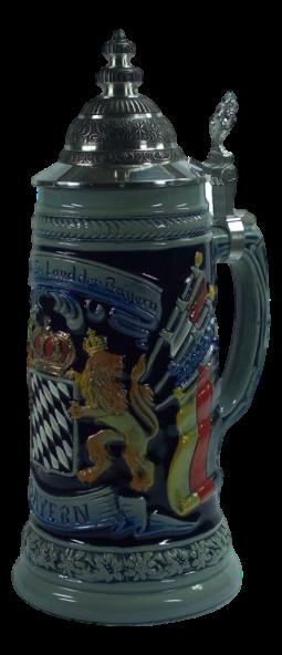 Bierkrug Bayern